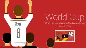 Google World Cup