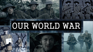 Our World War Interactive: High Wood