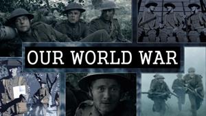 Our World War Interactive: High Wood