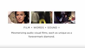 Forevermark - The Infinite Advert