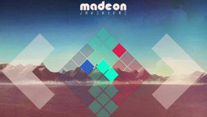 Madeon Adventure Machine