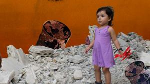 Planet Syria