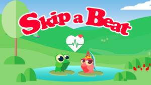 Skip a Beat: Heart Rate Game