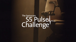 The S5 Pulse Challenge