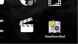SlowDownDad
