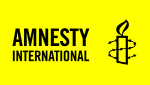 Human Rights charity Amnesty International