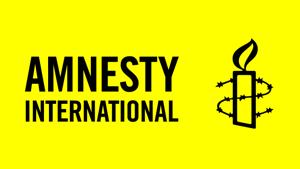 Human Rights charity Amnesty International