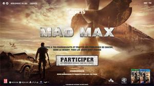 Mad Max Pursuit