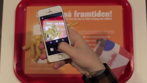 Future Fries: Taste the Future