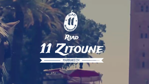 Riad 11 Zitoune