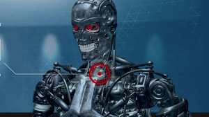 Terminator Genisys Inside Look