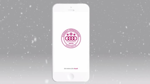 Audi The Swedish Snow Rescuers