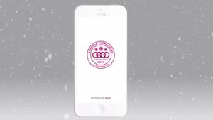 Audi The Swedish Snow Rescuers