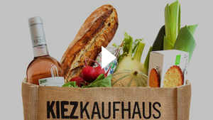 Kiezkaufhauf - Mall of our hood