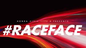 #RaceFace