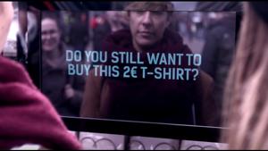 The 2 Euro T-Shirt: A Social Experiment