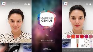 L'Oreal - Make up Genius