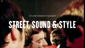 Street, Sound & Style